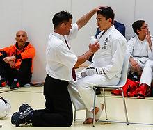 Kodenkai Karate Club Valais Muay Thai Self Defense p14