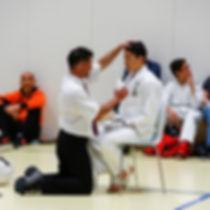 Kodenkai Karate Club Valais Muay Thai Self Defense p27