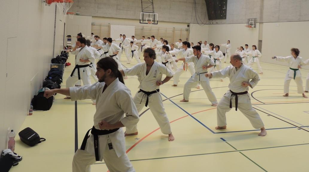 Kodenkai Karate Club Valais z20