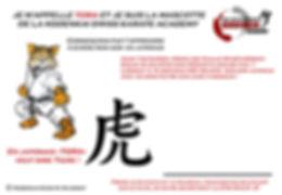 Tora mon nom japonais Kodenkai.jpg