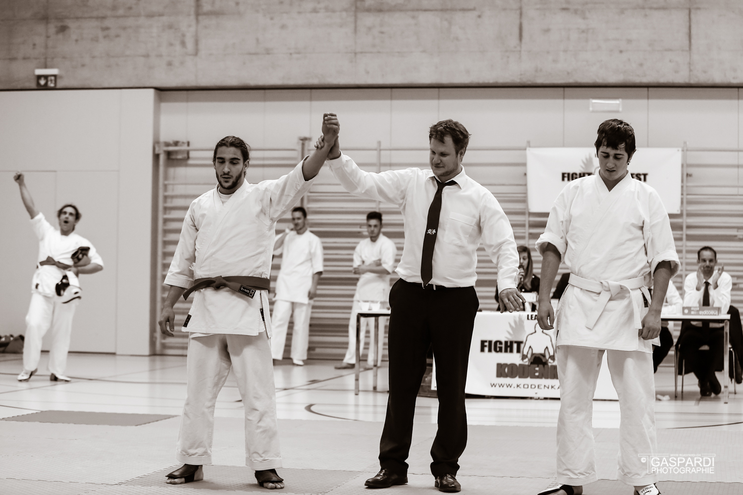 Karate Club Valais Kodenkai 0029