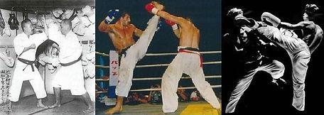 Kick boxing Juniors kodenkai Valais orig