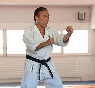 Kodenkai Karate Muay Thai Valais kickboxing p605