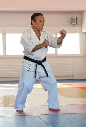 Kodenkai Karate Club Valais Muay Thai Self Defense p58
