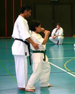 Kodenkai Karate Muay Thai Valais h15