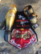 Kodenkai Muay Thai Kickboxing Valais mm110