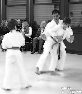 Kodenkai Karate Club Valais