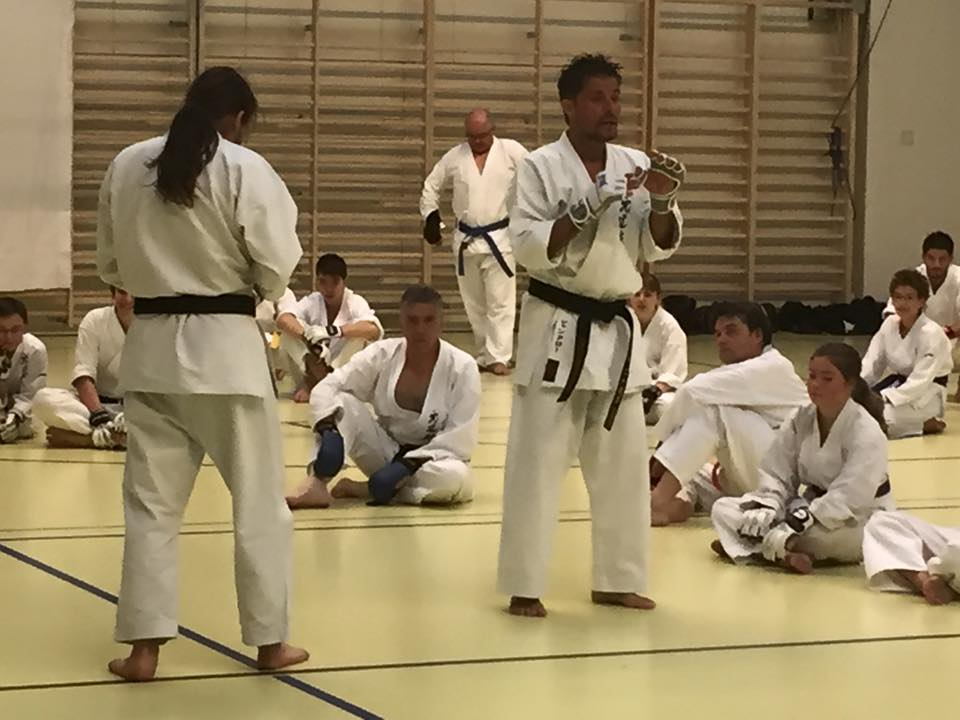 Kodenkai Karate Club Valais z5