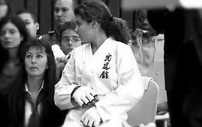 Kodenkai Karate Club Valais Muay Thai Self Defense p38