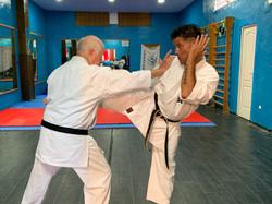 Kodenkai Karate Valais diap6