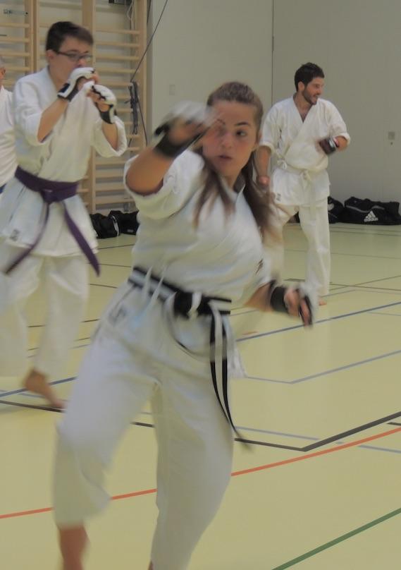 Kodenkai Karate Club Valais z19