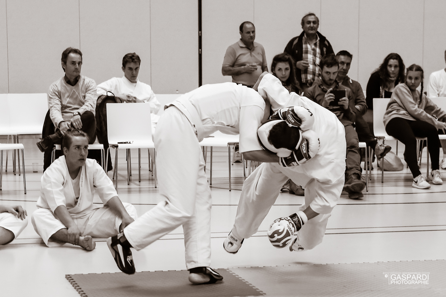 Karate Club Valais Kodenkai 009