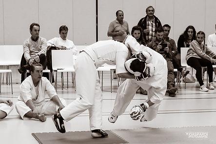 Kodenkai Karate Club Valais Kickboxing4000