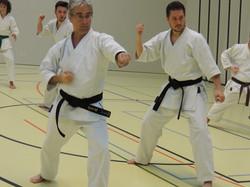 Kodenkai Karate Club Valais z16