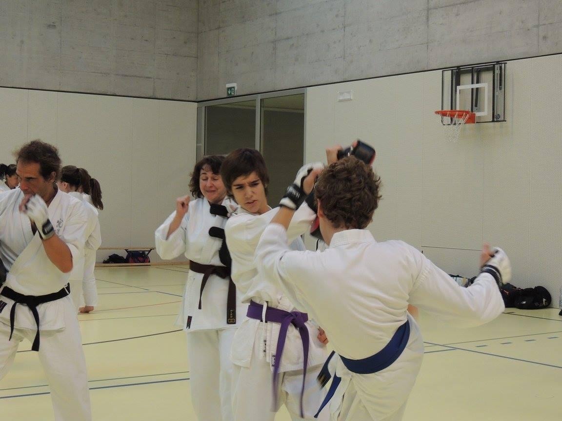 Kodenkai Karate Club Valais z13