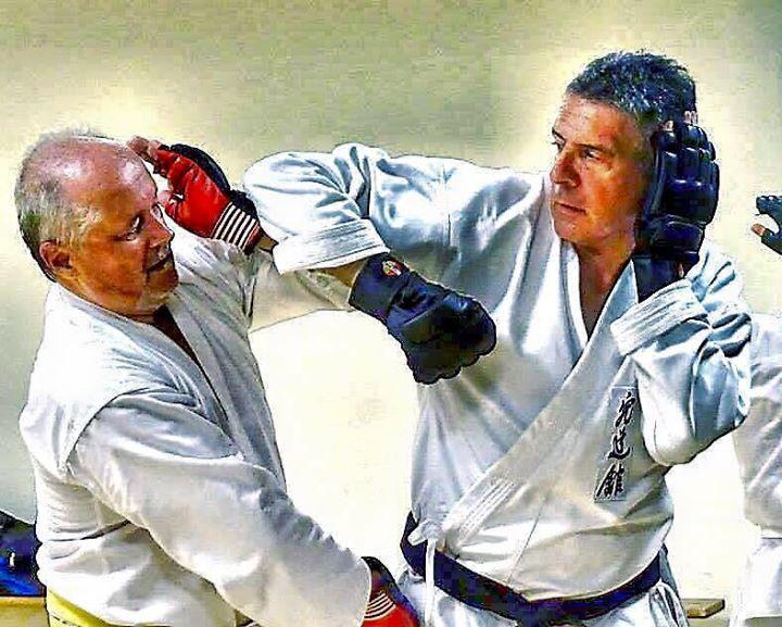 Kodenkai Karate Muay Thai Valais h92