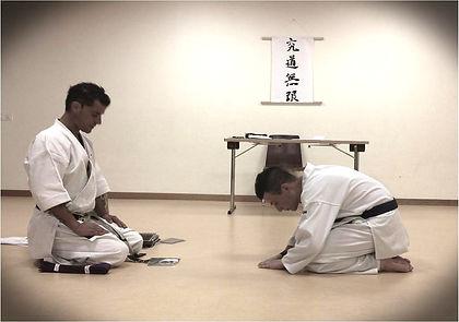 Kodenkai Karate Club Valais Muay Thai Self Defense p51