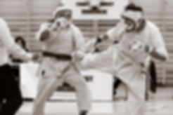 Kodenkai Karate Club Valais Muay Thai Self Defense p26
