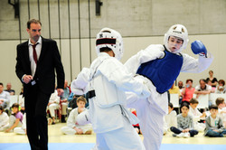Kodenkai Karate Club Valais 2018-20
