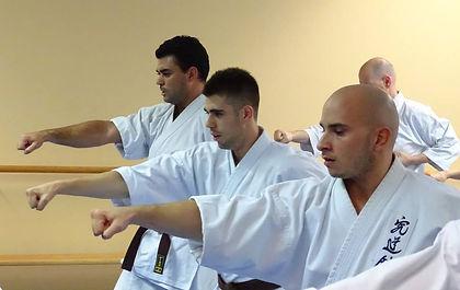 Kodenkai Karate Club Valais Muay Thai Self Defense p59