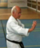 Kodenkai Karate Club Valais Muay Thai Self Defense p10