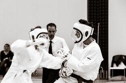 Karate Club Valais Kodenkai 006