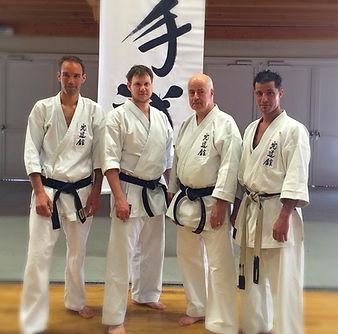 Kodenkai Karate Club Valais Muay Thai Self Defense p52
