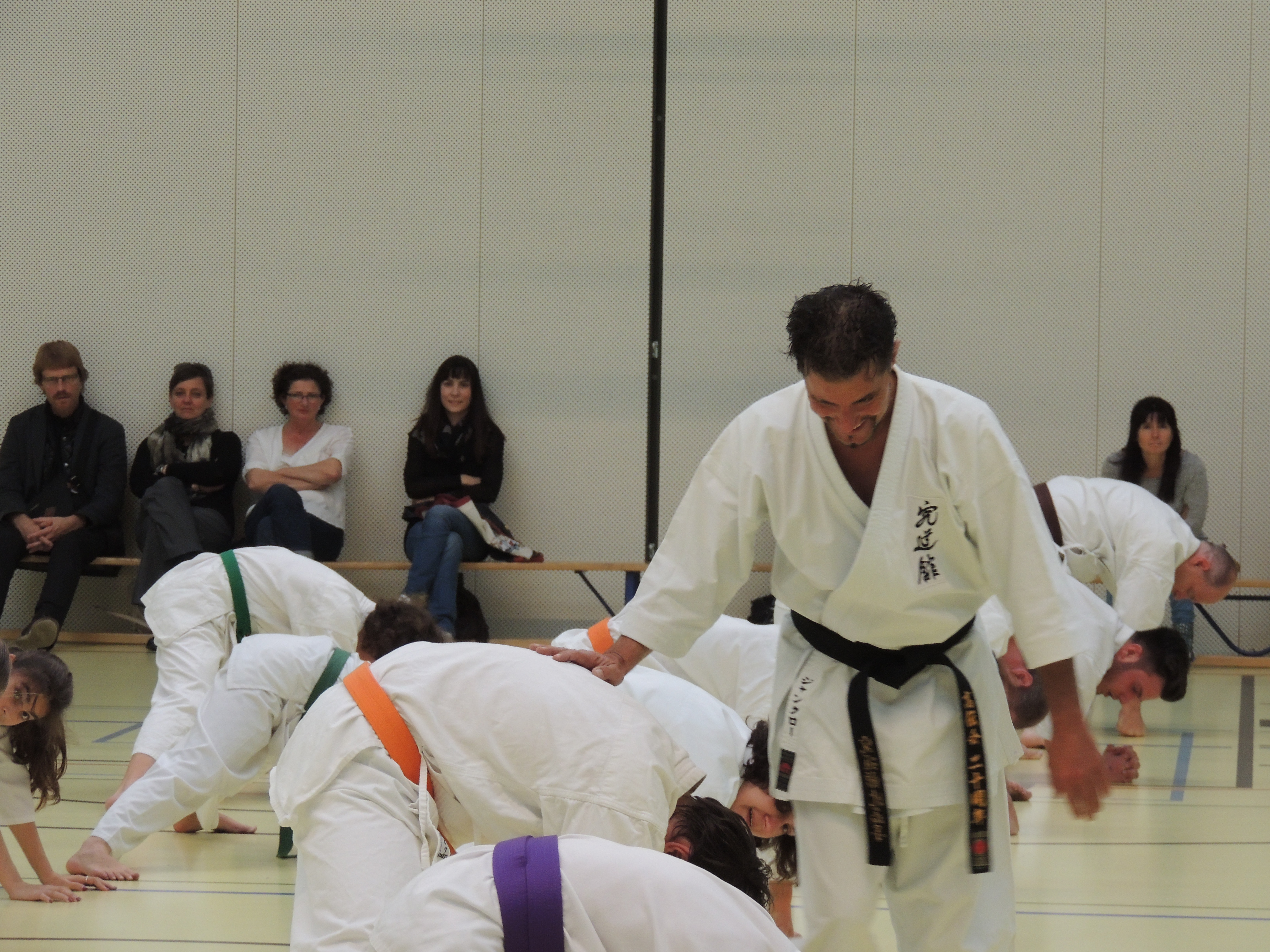 Kodenkai Karate Club Valais z8