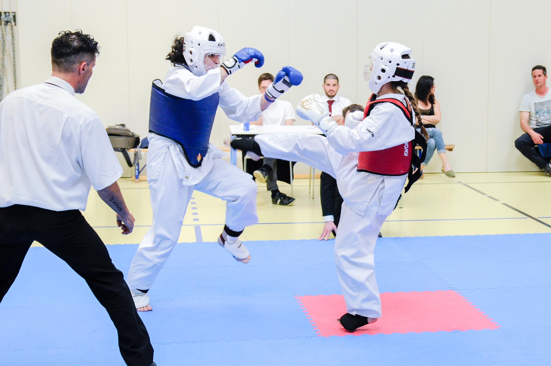Kodenkai Karate Club Valais 2018-17