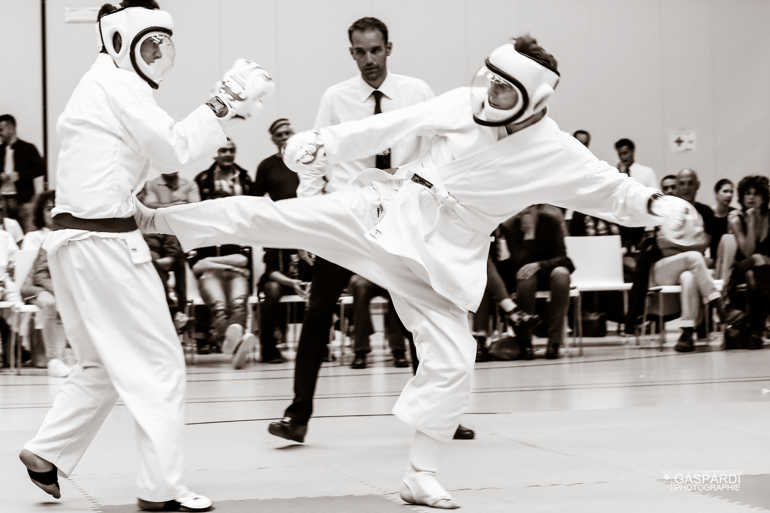 Karate Club Valais Kodenkai 007