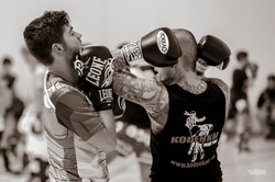 karate valais muay thai kodenkai m16
