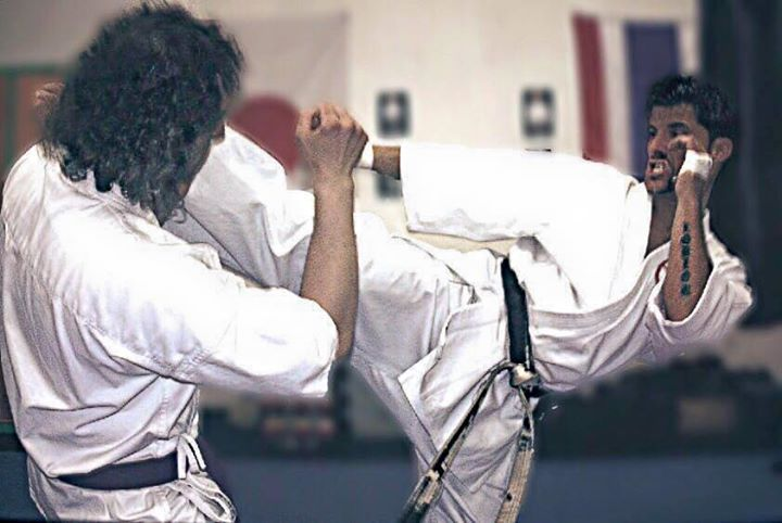 Kodenkai Karate Muay Thai Valais h16