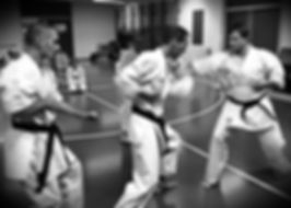 Kodenkai Karate Club Valais Muay Thai Self Defense p30