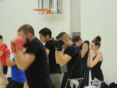 Kodenkai Muay Thai Kickboxing Valais kd4