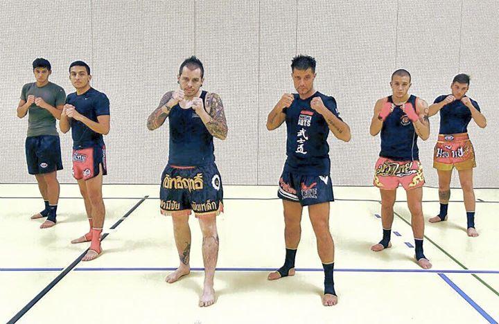 Kodenkai Karate Muay Thai Valais h95
