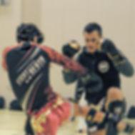 Kodenkai Karate Club Valais Muay Thai Self Defense p135