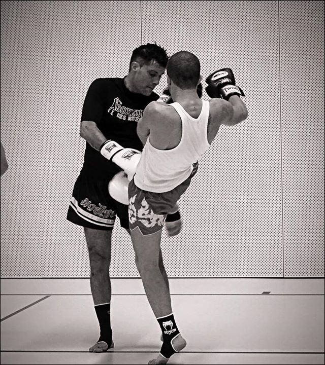 Kodenkai Karate Muay Thai Valais h17
