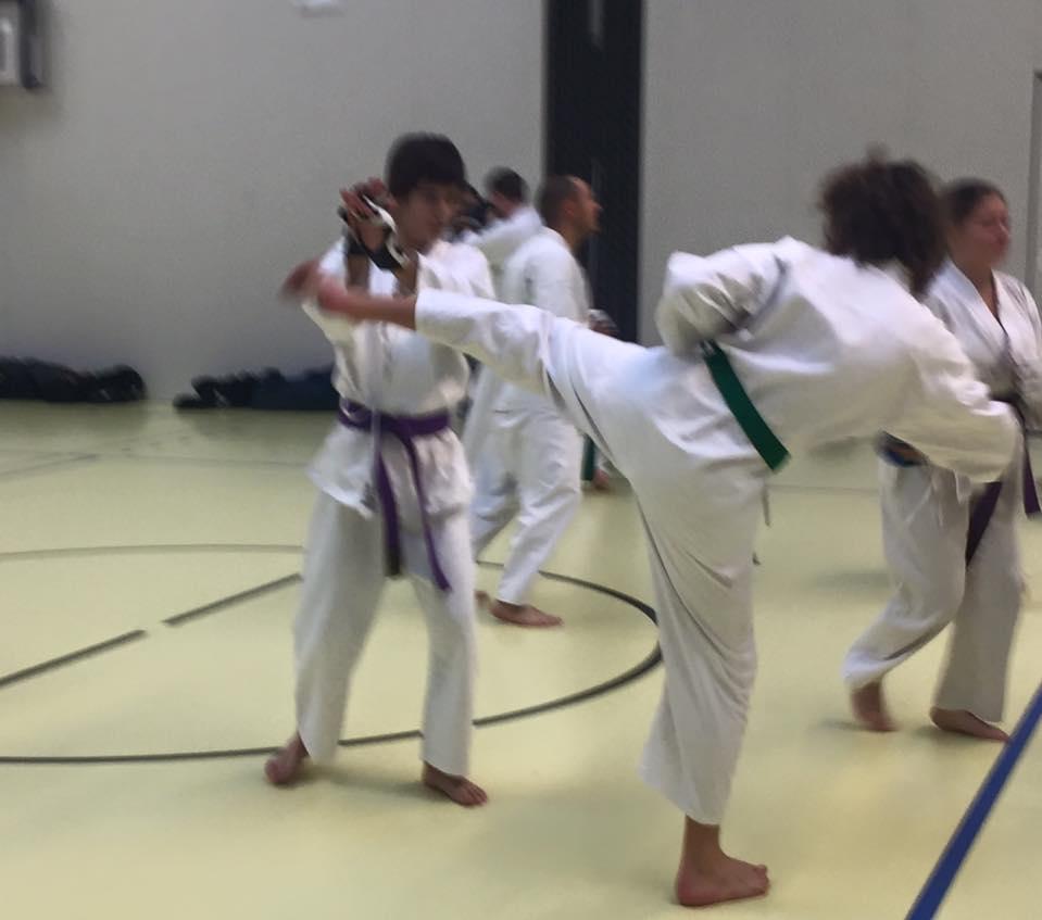 Kodenkai Karate Club Valais z7