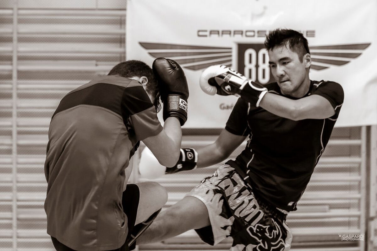 karate valais muay thai kodenkai m22