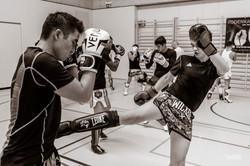 karate valais muay thai kodenkai m2