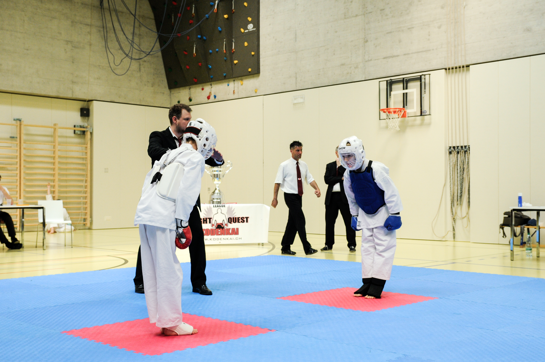 Kodenkai Karate Club Valais 2018-24