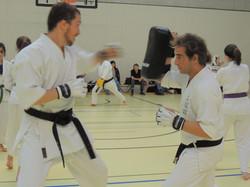 Kodenkai Karate Club Valais z14