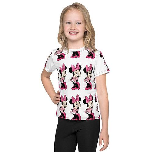 T-shirt Pour Enfant Mini