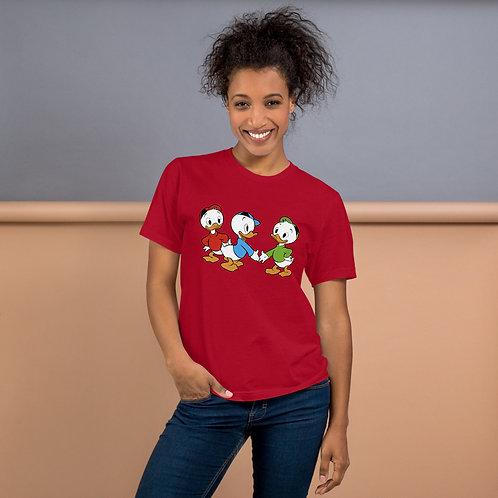 T-shirt bébé Donald