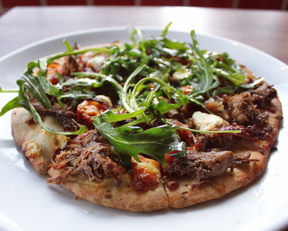 Pizza Ballarat, Lamb Pizza, Ballarat Restaurants, Gluten Free Ballarat, Ballarat Hotels