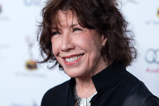Lily Tomlin to Be Honored with 2016 SAG Life Achievement Award next January