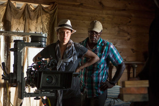 DP Rachel Morrison discusses her new film 'Mudbound,' and the Oscar buzz surrounding it
