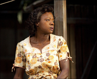Viola Davis named Best Supporting Actress for 'Fences' at 2017 Oscars