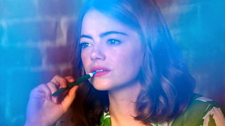 Emma Stone named Best Actress for 'La La Land' at 2017 SAG Awards