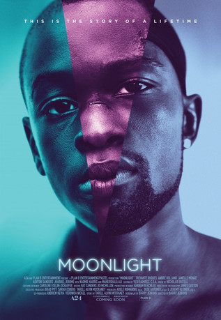 'Moonlight' wins Best Picture, Drama, at 2017 Golden Globe Awards